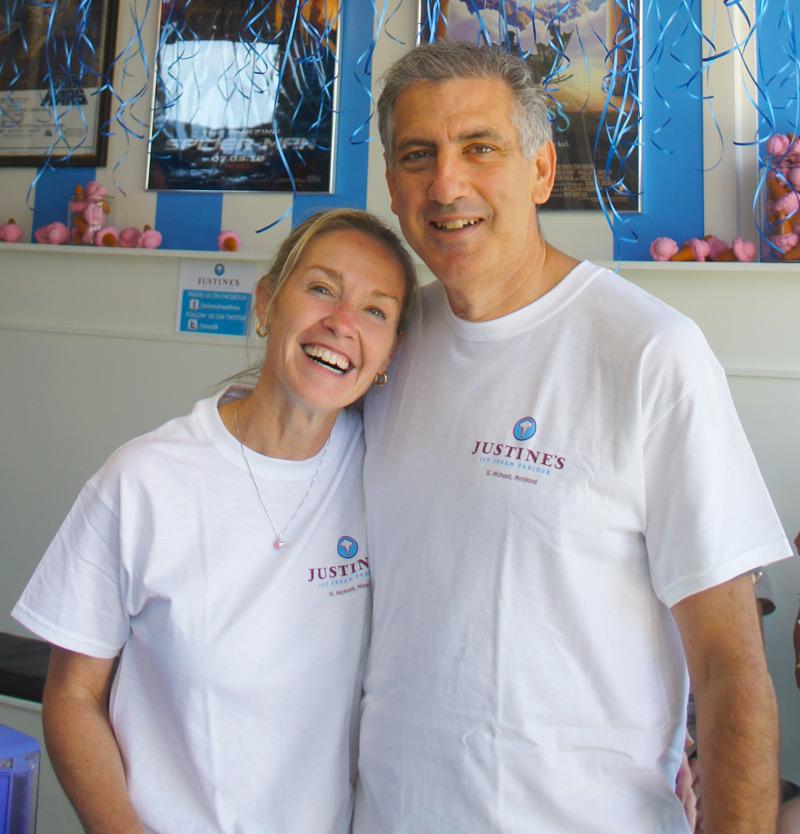 Kathy & Joe