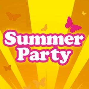 Summer Party- Senior's Week
