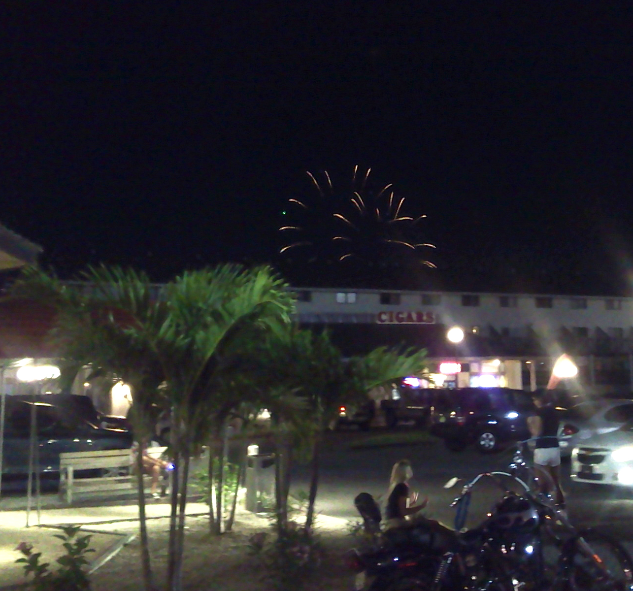 Fireworks 7/4/2013 - 2