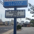 the best ice cream parlour